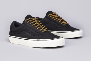Vans California Leather Old Skool Reissue