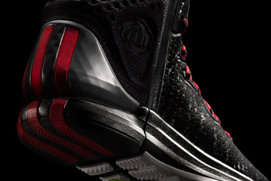 2adidas d rose collection