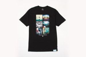 Diamond Supply Co. x Evidence 2013 Capsule