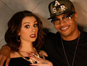 Cher Lloyd ft. T.I. - I Wish (Music Video)