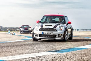 BMW - MINI Driving Experience