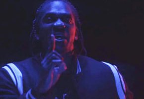 Pusha T - King Push (Music Video)