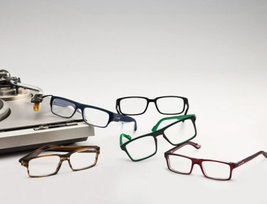 Arnette Launches Fall 2013 Optical Collection