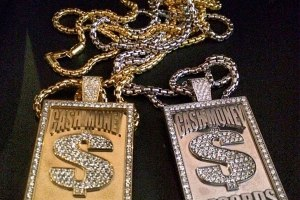 Game gets new Cash Money chains.