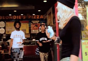 IamSu! - Hipster Girls (Music Video)