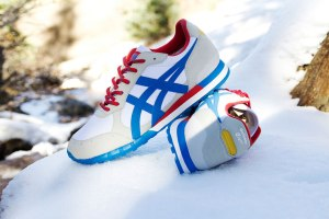 Onitsuka Tiger x BAIT By Akomplice Colorado 85 '6200 FT'