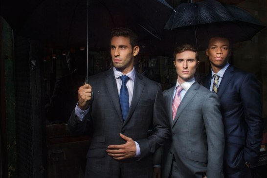 Martin de Tours Clothier Fall 2013 Collection