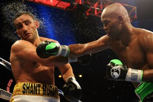 Bernard Hopkins wins decision victory over Karo Murat