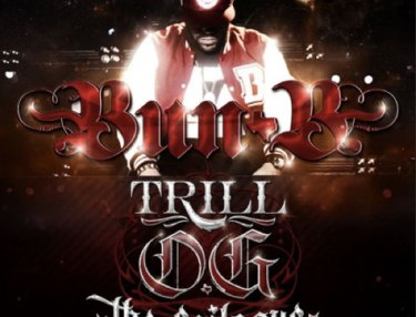 Bun B - Trill OG: The Epilogue