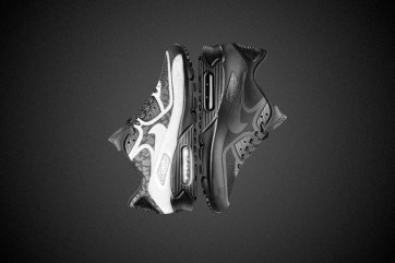 Nike Air Max Reflect Collection