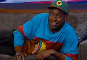 Tyler The Creator Talks Youtube Awards, 'N' Word & Obama