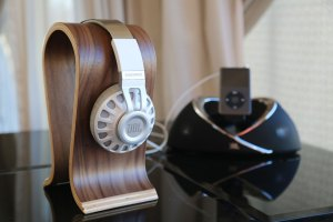 JBL 'Dare To Listen' Synchros S700 Headphones Launch (Los Angeles)