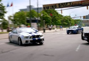 Need For Speed (Full Length Trailer)