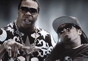 Busta Rhymes ft. Kanye West, Lil Wayne, Q-Tip - Thank You (Music Video)