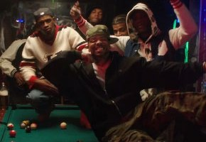 A$AP Mob ft. A$AP Nast & Method Man - Trillmatic (Music Video)