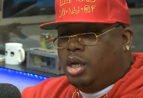 E-40 Talks Bay Area History, New Wine & Biggie Beef