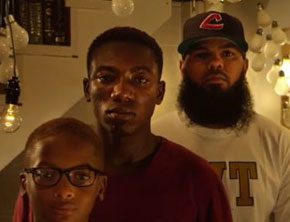 Stalley - Raise Your Weapons (Music Video)