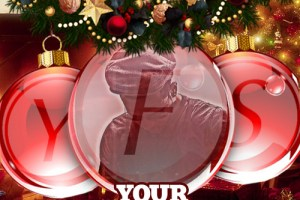 Eric Bellinger - Your Favorite Christmas Songs (Mixtape)