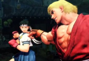 Ultra Street Fighter IV (Official Trailer)