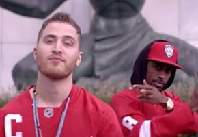 Mike Posner ft. Big Sean - Top Of The World (Music Video)