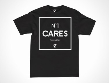 FMS 2013 Nobody Cares Go Harder Pack