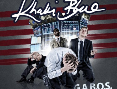Download: Khaki Blue - G.A.B.O.S. (Mixtape)