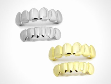 Refinement Co. Releases Gold, Silver Grills