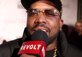 Big Boi says Outkast reunion for the fans.