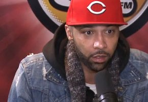 Joe Budden Says He's Finished With Tahiry After Proposal