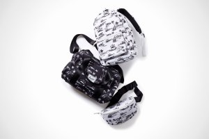 Herschel Supply Co. x Beauty & Youth 2014 'Aloha' Collection