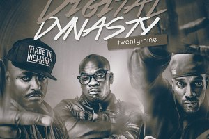 Digital Dynasty 29, hosted by Lords of the Underground