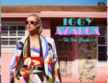 Iggy Azalea - The New Classic