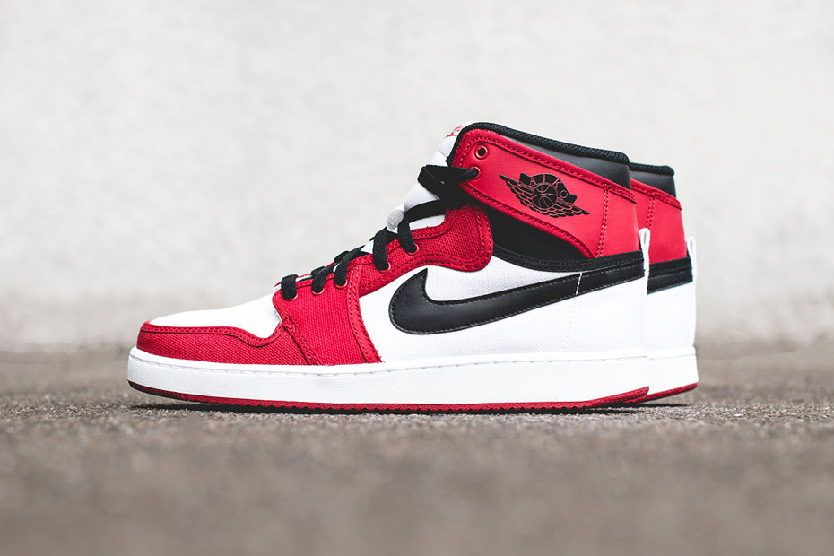 Air Jordan 1 KO High OG 'Chicago'