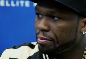 50 cent says Steve Stoute close to getting ass whooped