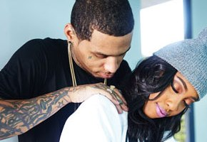 Sevyn Streeter ft. Kid Ink - Next (Video)