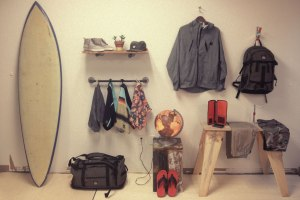 Reef Spring 2014 Shelter Supply Collection