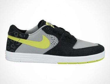 Nike SB P-Rod 7 Base Grey/Venom Green
