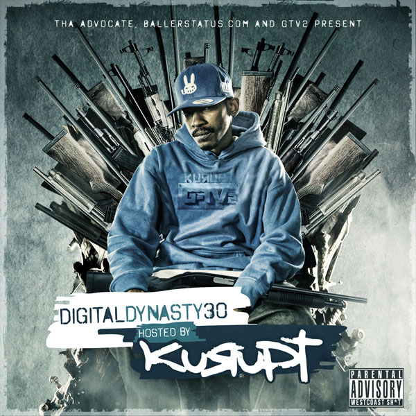 Digital Dynasty 30, hosted by Kurupt