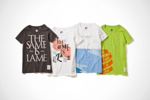 Pharrell x Uniqlo UT 'I Am Other' Collection