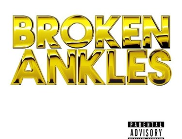 Freeway & Girl Talk - Broken Ankles (EP)