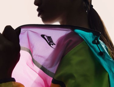 Nike Tech Pack: Tech Hyperfuse collection