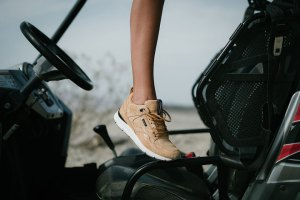 Black Scale x Gourmet Summer 2014 Footwear Collection