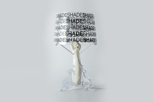 Pharrell Williams x Kartell Bourgie Lamp