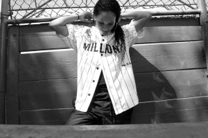 Bloodbath Million Baseball Jersey