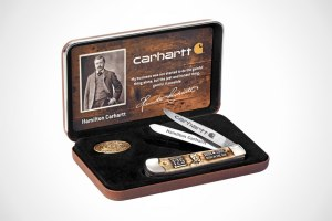 Carhartt 125th Anniversary Collection