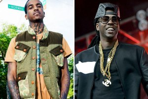 Lil Reese and 2 Chainz