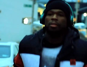 50 Cent ft. Guordan Banks - Winners Circle (Video)