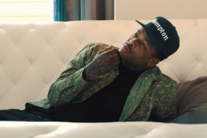 Footaction x YG: Style Means Vol. 1