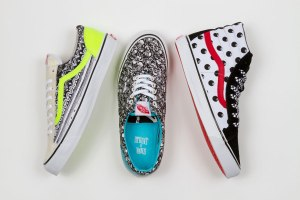 Vault By Vans x Stussy Spring 2014 Collection