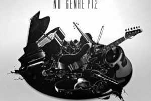 B.o.B - No Genre 2 (Mixtape)